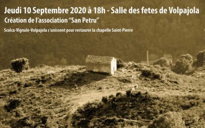 Association « San Petru »
